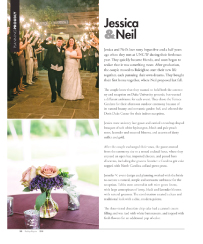 Jessica & Neil